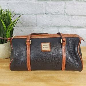 Dooney & Bourke Small Barrel Bag